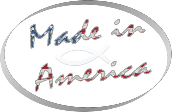 Made In America W Fish